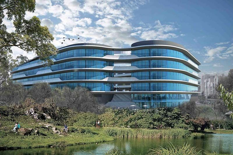Menlyn Business Park